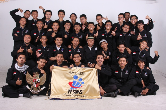 Kamilah, Laskar Nakula/PPSDMS Regional 3 Putra Batch 6